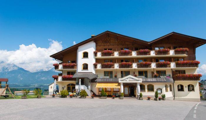 Hotel – Pension Jägerhof
