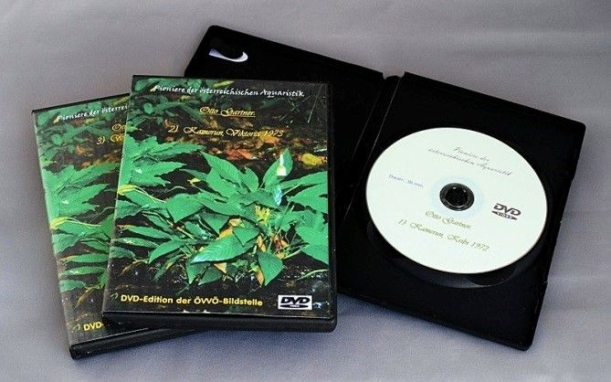 DVD Serie