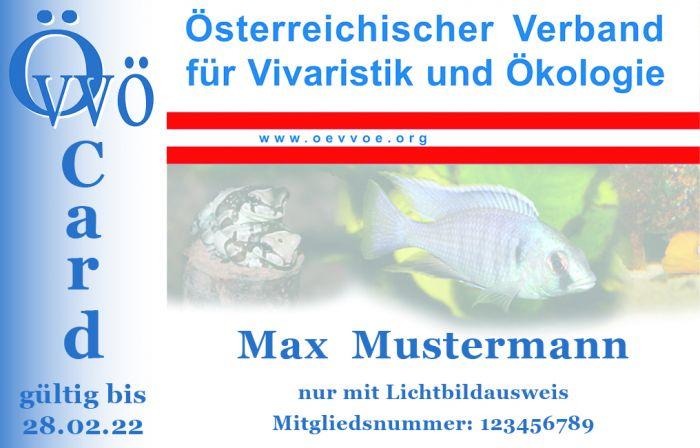 ÖVVÖ-Card