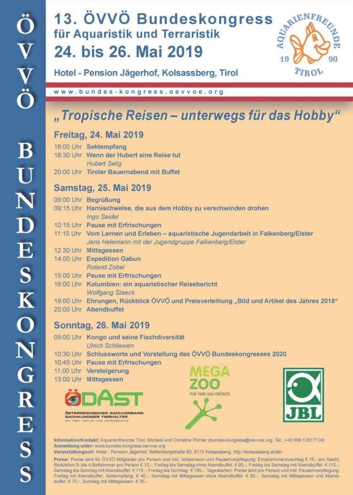 Folder 13. ÖVVÖ Bundeskongress 2019