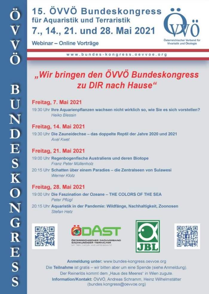 ÖVVÖ Bundesgongress 2021