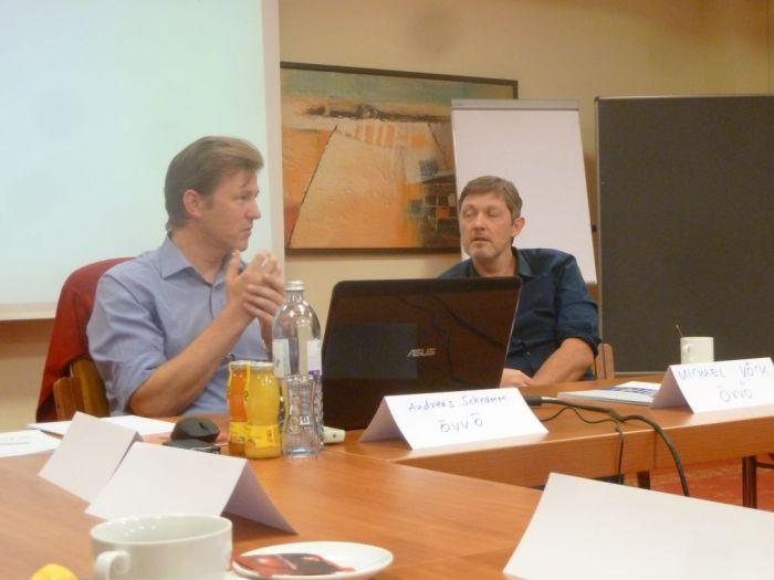 ÖVVÖ präsentiert die Vorstellungen eines Tierhalterdachverbandes