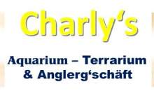 Charly's Aquarium und Angelgeschäft