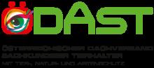 Logo ÖDAST