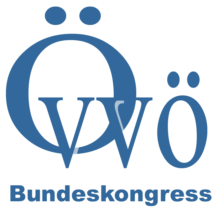 ÖVVÖ Bundeskongress Logo