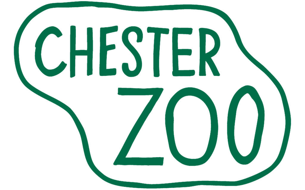 Logo Chester Zoo
